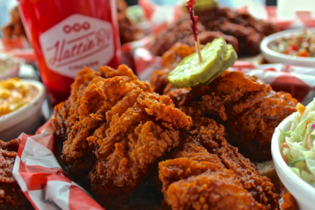 Nashville's Hattie B's Hot Chicken expanding to Atlanta (Fast Casual)
