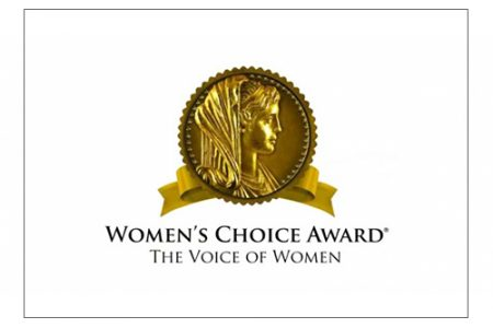 Overhead Door earns Women's Choice Award for sixth consecutive year