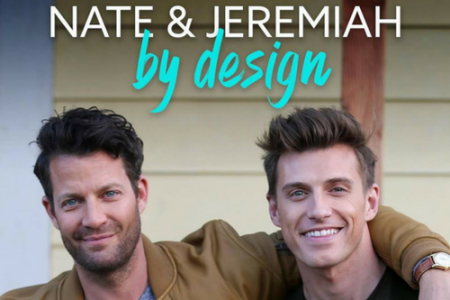 "Cooper Smith Agency secures product placements on every episode of TLC's highly-anticipated series ""Nate and Jeremiah By Design"""