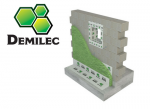 Demilec launches Heatlok ABS – first complete air barrier and spray foam insulation system (PRISM)