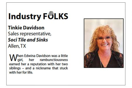 Industry Folks (DFW Construction News)