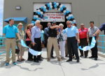 LATICRETE celebrates 70,000-square foot Grand Prairie plant expansion
