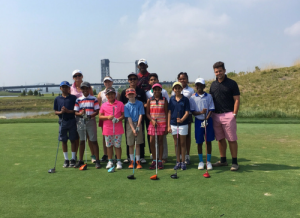 First Tee Blog Photo