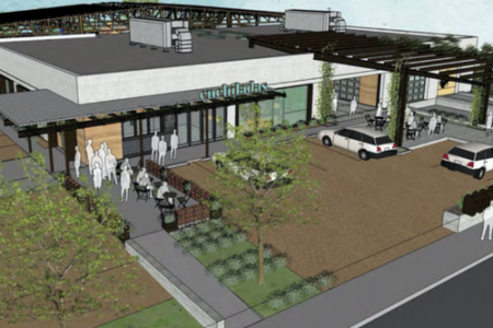 Sylvan | Thirty Developer to Redevelop West Dallas Building into Retail Space (D Magazine)