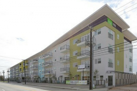 KWA Completes Dallas Smart Community (Multi-Housing News)