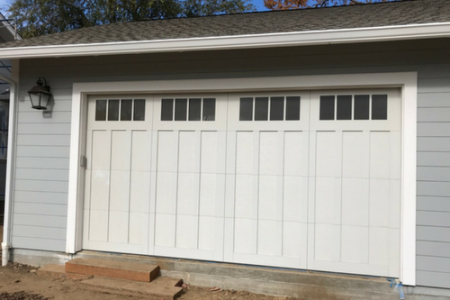 Wayne Dalton Garage Door Showcased in On The House 100-Year-Old Bungalow Renovation (Garage Door News)