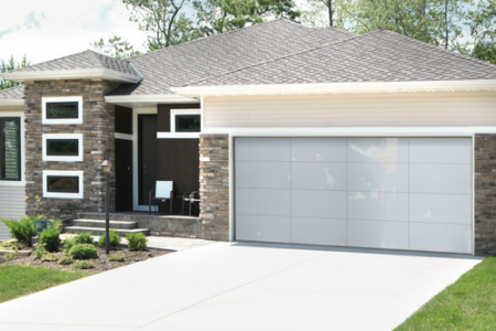 Overhead Door's Envy Garage Door Earns Award (Garage Door News)