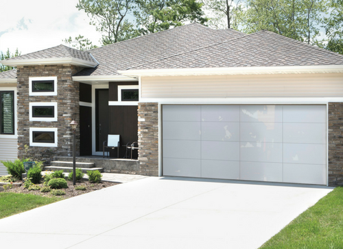 Overhead Doors Envy Garage Door Earns Award Garage Door News