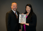 Laticrete Employee Recognized for Exemplary R&D Efforts (Floor Covering Installer)