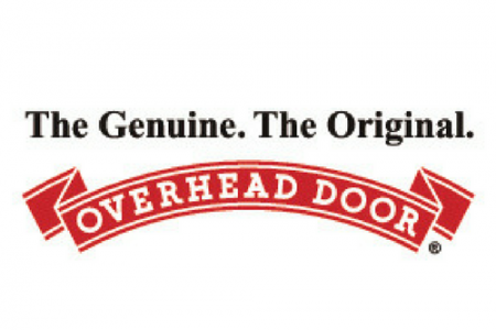 "Overhead Door Recognized as ""Most Familiar Brand"" (Door and Access Systems)"