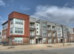 KWA Construction Completes Phase I of Renaissance Heights Apartments