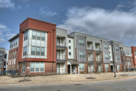 Phase I of Renaissance Heights Apartments complete (Fort Worth Business Press)