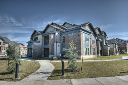 KWA Construction Completes the First Affordable, Eco-Friendly Project in Fort Worth Suburb