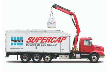 LATICRETE International, Inc. Acquires Remaining Interest in LATICRETE SUPERCAP, LLC