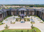 KWA Construction Completes Upscale Active-Adult Senior Living Community in Allen, TX