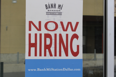 Bánh Mì Station at Sylvan | Thirty is Hiring for All Positions