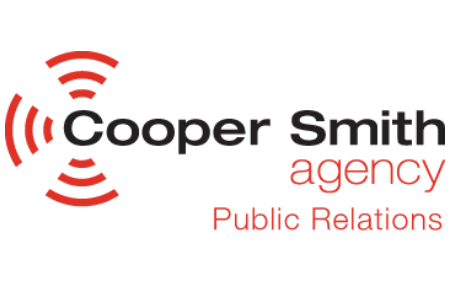 Cooper Smith Agency Ranked One of North Texas' Top Public Relations Firms