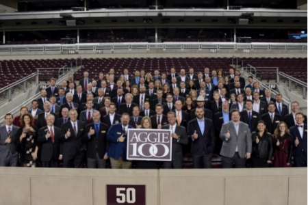 KWA Construction Ranked Among Fastest-Growing Aggie-Led Companies in the World