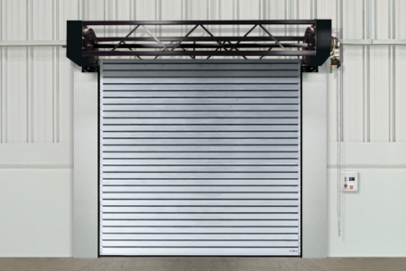 Overhead Door Brand Launches Two Models of High Speed Metal Doors, Providing Security and Versatility (Healthcare Facilities Today)