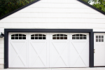 "Overhead Door™ Garage Doors Featured on Season Two of DIY Network's ""Bargain Mansions"""