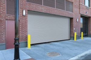 Overhead Door™ EverServe™ Commercial Door Earns Product Innovation Award by Architectural Products Magazine