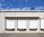 Overhead Door™ Brand Introduces Four New Miami-Dade Approved Commercial Sectional Wind Load Doors