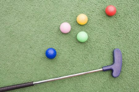 Indoor mini golf planned for Fort Worth Avenue (Oak Cliff Advocate)