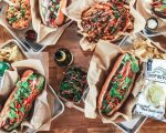Bánh Mì Station Now Open at Sylvan | Thirty