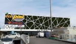 Customized Parking Garage Completes Shopping Center Makeover (TileLetter)
