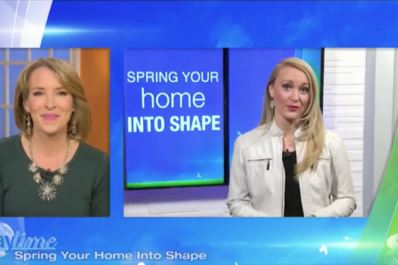 Spring Your Home Into Shape with Wayne Dalton (WFLA)