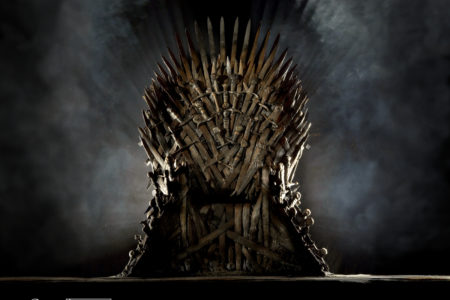 How Game of Thrones Mastered PR Strategy
