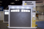 Wayne Dalton Adds New Painted Finish and Wood Grain Options
