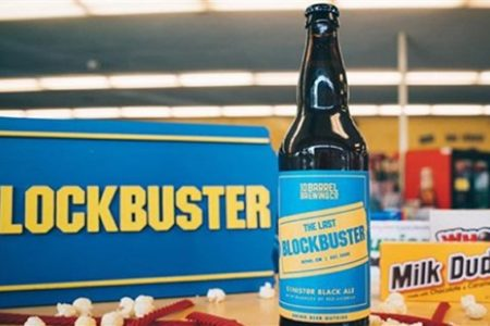 How PR Has Kept The Last Blockbuster in Business