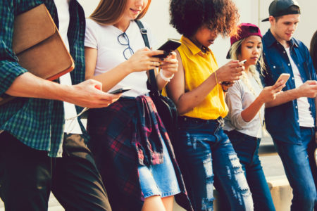 Generation Z and the Joy of Missing Out