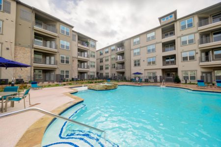 KWA Construction Completes Seneca Investments' McDermott Park Senior Living in Plano, Texas
