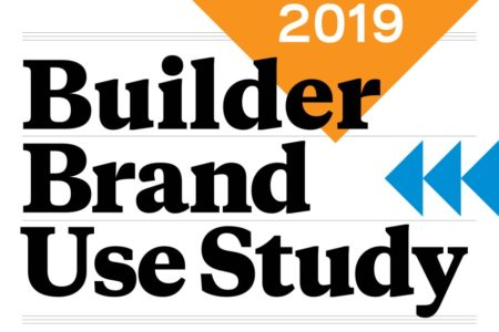 2019 BUILDER Brand Use Study Recognizes Overhead Door™ Brand as the Top Brand in Three Out of Four Categories