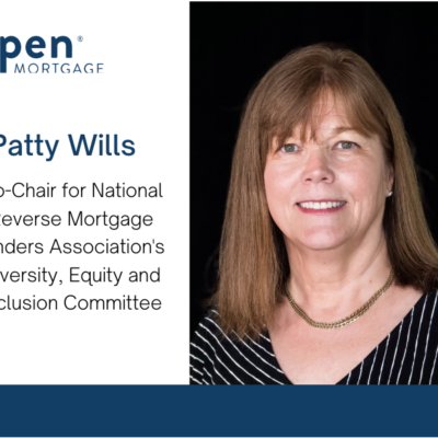 Patty Wills Appointed Co-Chair of Industry-Leading Diversity Committee